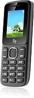 Мобильный телефон Fly FF179 Dual Sim Black