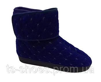 "Женские полусапожки ""TS Shoes"""