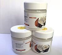 Кокосовое масло - нерафинированное - 150мл, тм Elit-Lab