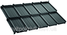 Модульная металлочерепица «Мурано», фото 3