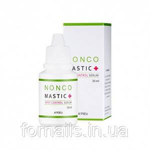 A'PIEU Nonco Mastic Spot Control Serum, Точечная сыворотка от воспалений 701