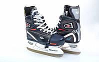Коньки хоккейные детские Tri Gold Marvelous 091 (р.32-35)