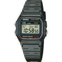 Оригинальные Мужские Часы CASIO W-59-1VU