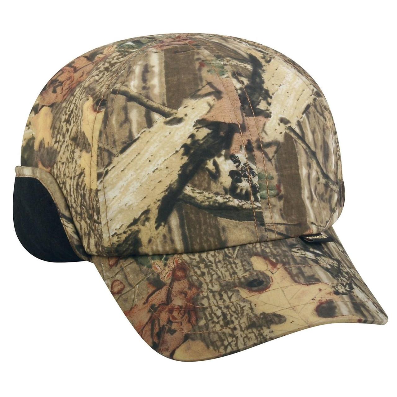 Кепка охотничья утепленная Outdoor Cap Gore-Tex® Earband Cap