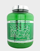 Сывороточный протеин Scitec Nutrition - 100% Whey Isolate
