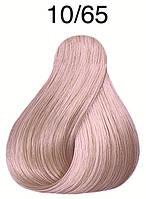 Краска для волос 10/65 Londa Professional Яркий блонд фиолетово-красный 60 мл