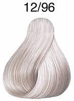 Краска для волос 12/96 Londa Professional Специальній блондин сандре фиолетовый 60 мл