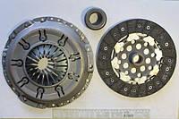 Комплект сцепления VW LT 2.5 (демпф.-415 0108 10)