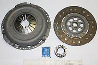 Комплект сцепления VW LT 2.5 (демпф.-415 0108 10) без пруж.