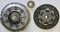 Комплект сцепления VW LT, 2.5 TDI,(75 kwt), (с пруж.),