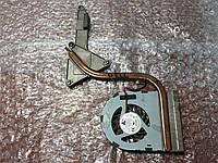 Dell n5040 система охлаждения