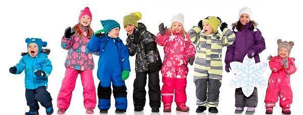 большой выбор детской одежды от украинского оптового магазина