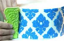 Молды и коврики силиконовые