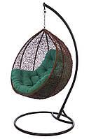 Подвесное кресло качалка Кокон Эма