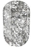"Гель-паста Trendy Nails ""Shine"" №1 (серебро), 5 гр."