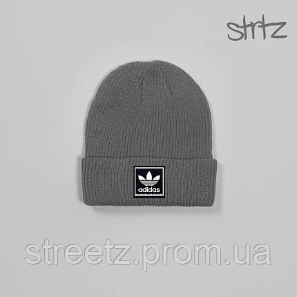 Зимняя шапка Adidas / Адидас , фото 2