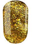 "Гель-паста Trendy Nails ""Shine"" №2 (золото), 5 гр. , фото 2"