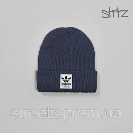 Зимова шапка Adidas / Адідас, фото 2