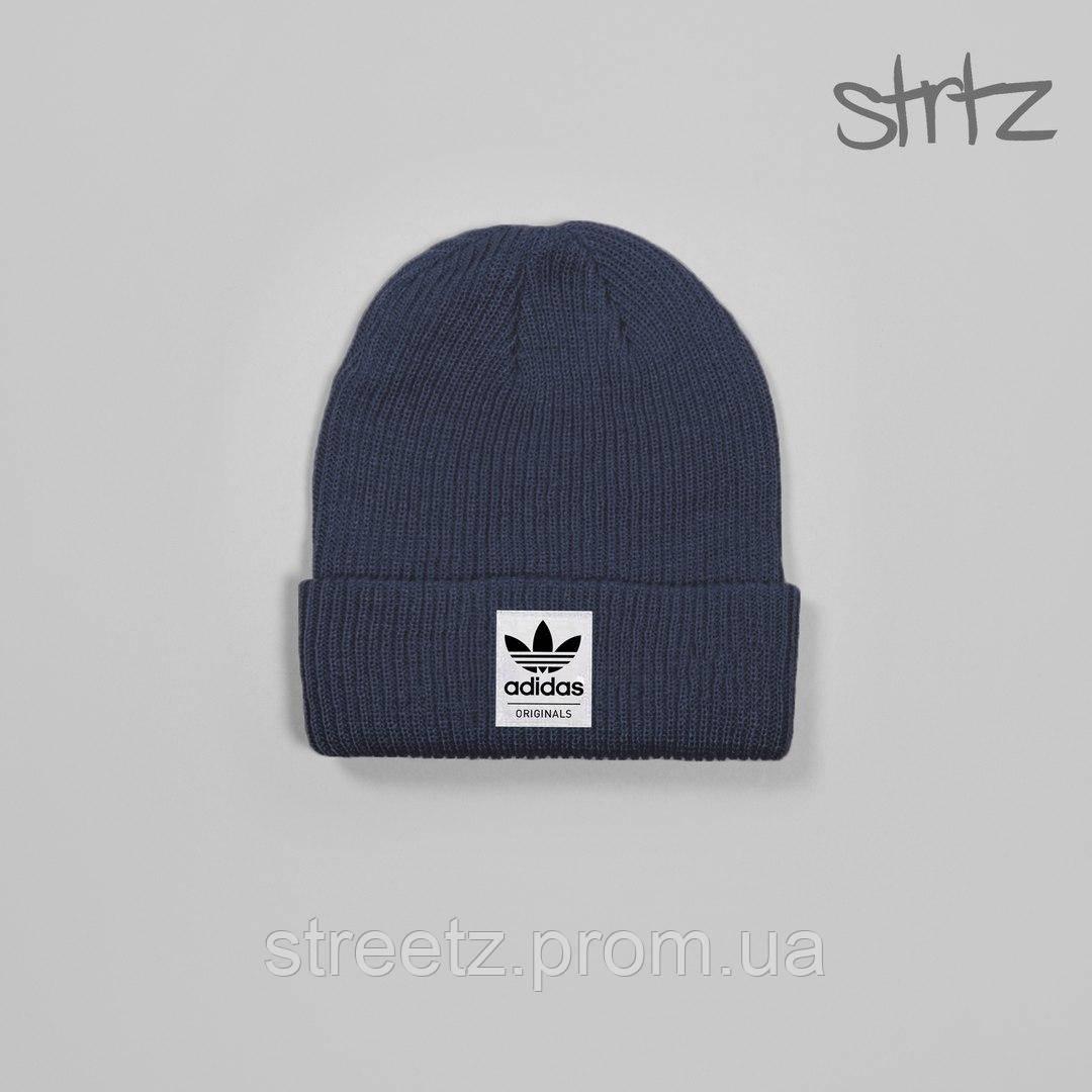 Зимова шапка Adidas / Адідас