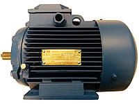 Электродвигатель АИР 80В6 1,1кВт 1000об