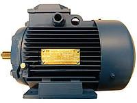 Электродвигатель АИР 90L6/4 1,32/1,6кВт 1000/1500об, фото 1