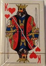 Карты игральные Король 54 карты