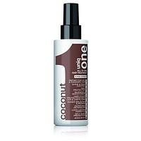 Маска-спрей для волос с ароматом кокоса REVLON UNIQONE ALL IN ONE 150 мл