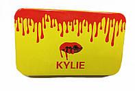 Набор кистей для макияжа Kylie(кайли)