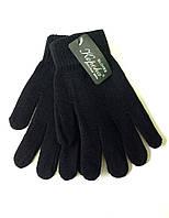 Перчатки Корона, черные