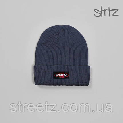 Зимняя шапка Eastpack Fisherman Beanie / Истпак, фото 2