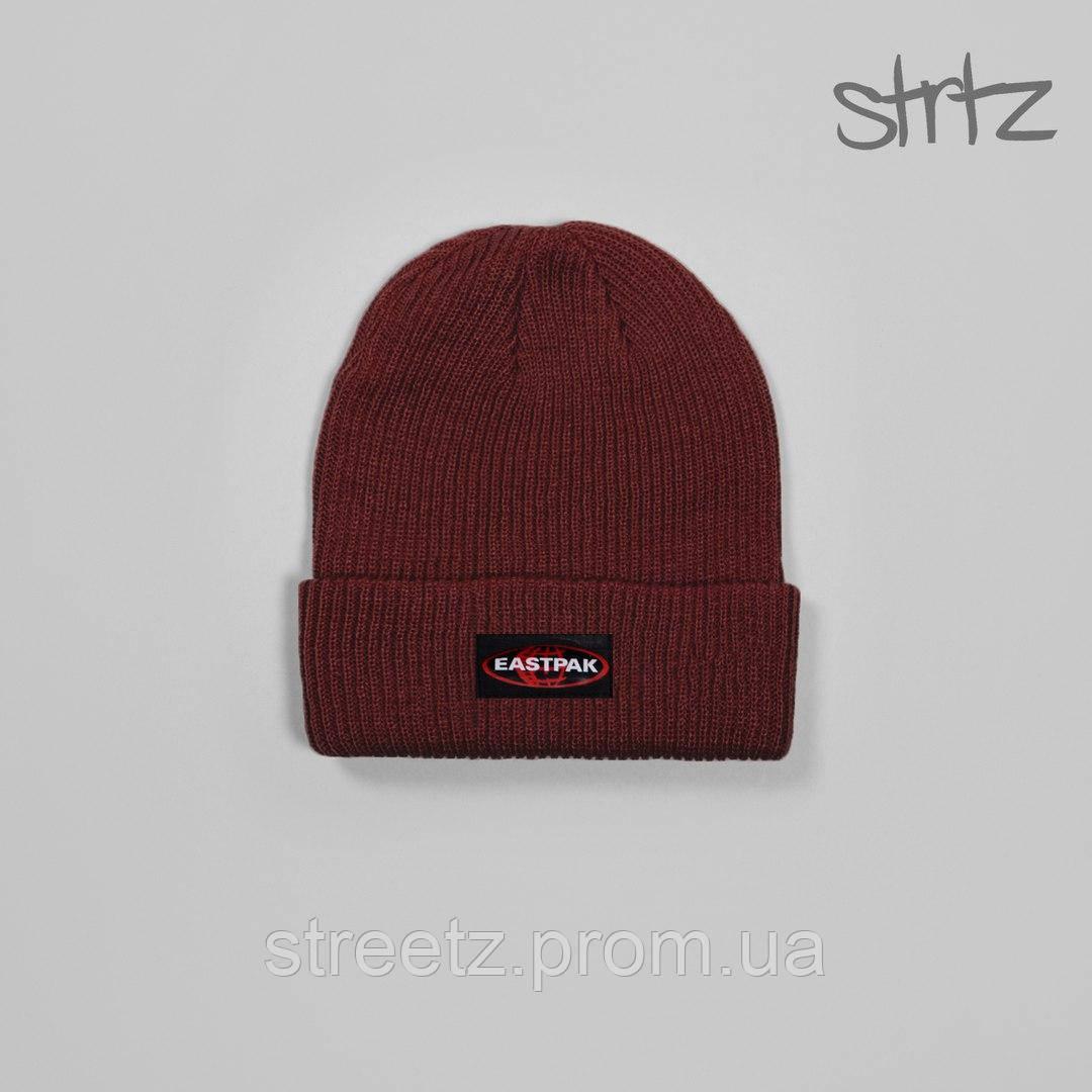 Зимняя шапка Eastpack Fisherman Beanie / Истпак