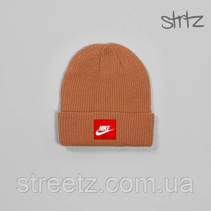 Зимова шапка Nike / Найк, фото 2