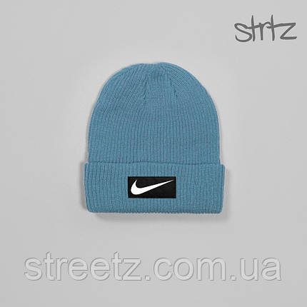 Зимняя шапка найк / Nike, фото 2