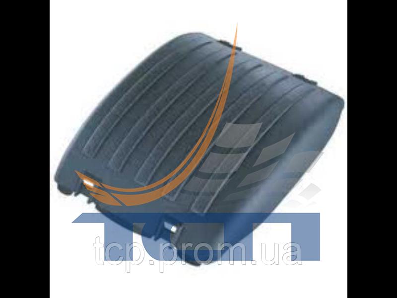 Крыло заднее верхняя часть (стандарт 15 см) SCANIA 4R/P 5R/P 1995-2005 T640006 ТСП