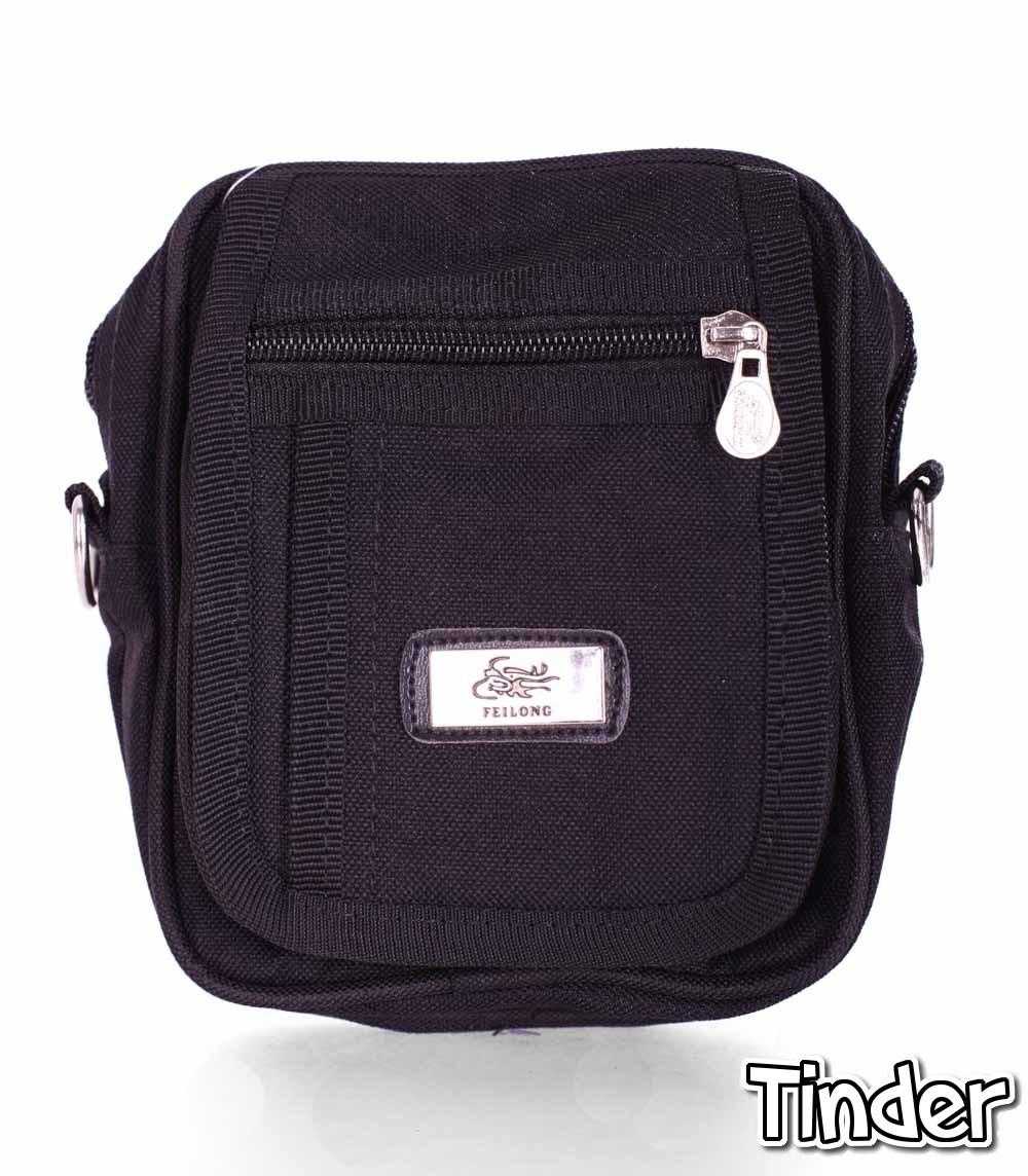 Мужская сумка через плече 321
