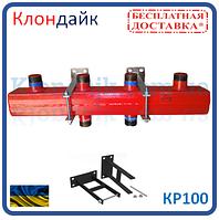 Распределительный коллектор КР-100-3