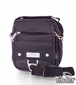 Мужская сумка через плече 689
