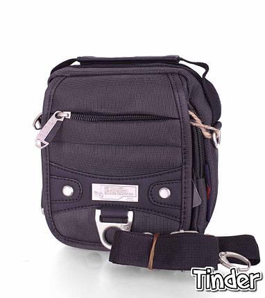 Мужская сумка через плече 689, фото 2