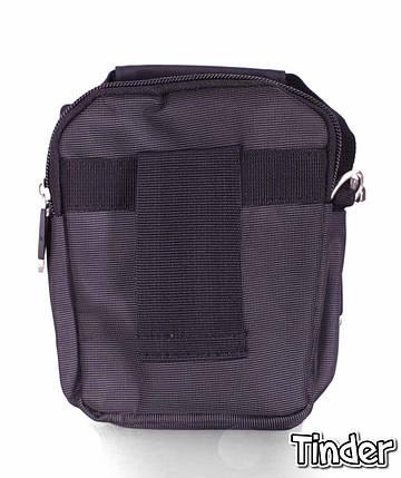 Мужская сумка через плече 698, фото 2