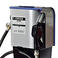 Топливораздаточная колонка для дизельного топлива AF3000 60л/мин, 220В