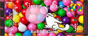 "Жидкость Simon's Fog ""Bubblegum"" (Жвачка Бублгум)"