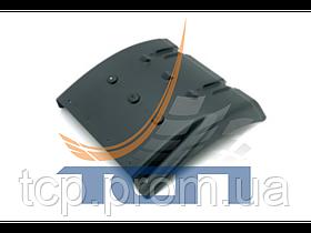 Крыло колеса левое задняя часть SCANIA 4R/P 5R/P 6R/P T640008 ТСП
