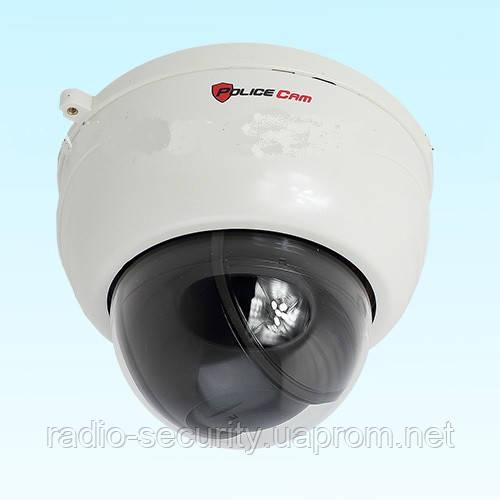 PTZ IP камера відеоспостереження PoliceCam IPC-342 2 МР