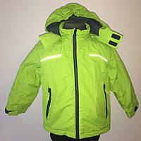 Детские куртки теплые Код: APH