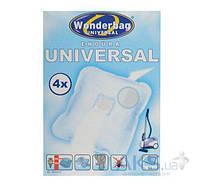 Rowenta Набор мешков микровол. (4шт.) Wonderbag Endura для пылесоса