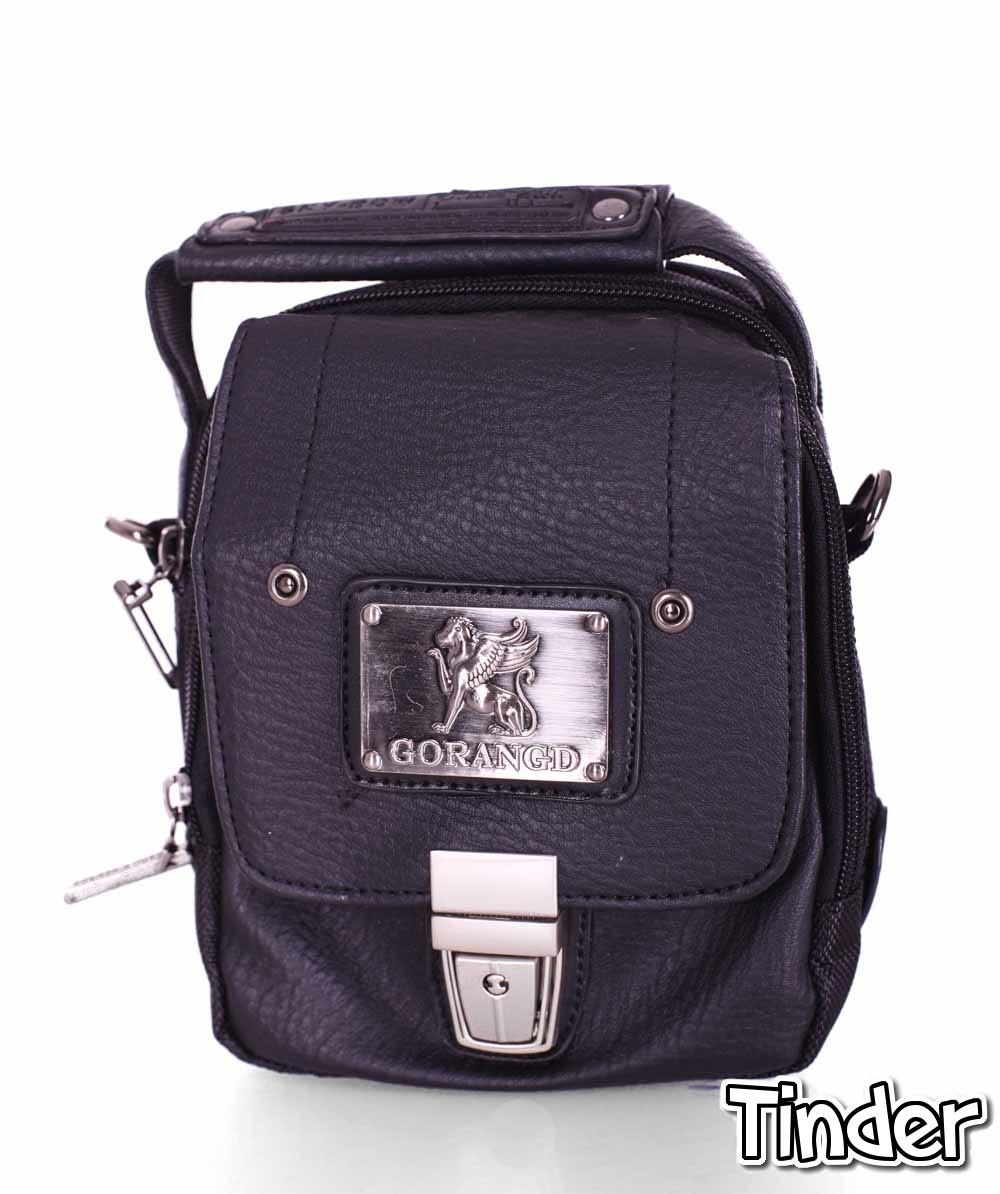Мужская сумка через плече 6154