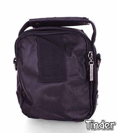 Мужская сумка через плече 6154, фото 2