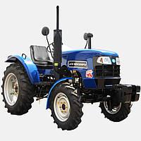 Трактор ДТЗ 5244НРХ (24 л.с., 4х4)