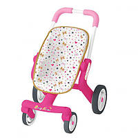 Прогулочная коляска Baby Nurs Smoby 251223 GL