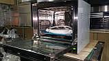 Печь конвекционная с пароувлажнением  VEKTOR EB-4A (4 противня), фото 7